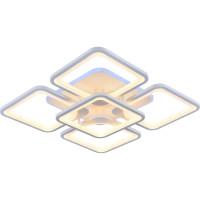 Светодиодная люстра VALIANO SLE500452-05RGB EVOLED