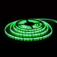 Лента светодиодная 60Led 4,8W IP20 зеленый (2835 12V 60Led 4,8W IP20)