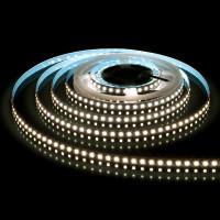 Лента светодиодная 120Led 9,6W IP20 4200K дневной белый (2835 12V 120Led 9,6W IP20)