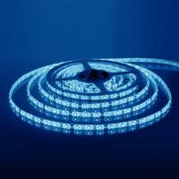 Лента светодиодная 60Led 14,4W IP20 синий (5050 24V 60Led 14,4W IP20)