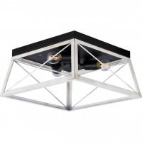 Потолочный светильник Kaizer 3004/01/03C Stilfort