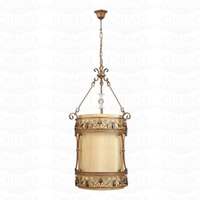 Подвесной светильник 389011004 CHIARO