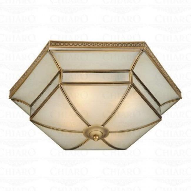 Потолочный светильник 397010204 CHIARO