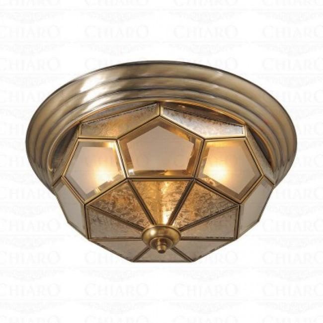 Потолочный светильник 397010506 CHIARO