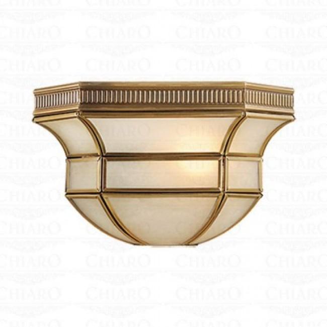 Настенный светильник 397020301 CHIARO