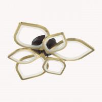 Потолочная светодиодная люстра Lumion Honey 4581/99CL