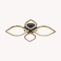 Потолочная светодиодная люстра Lumion Honey 4580/99CL