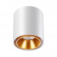 Потолочный светодиодный светильник Novotech Recte 358486