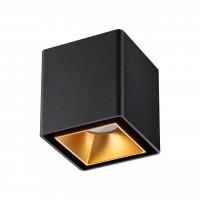 Потолочный светодиодный светильник Novotech Recte 358487