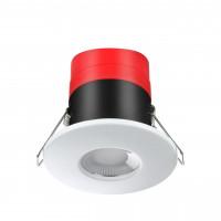Встраиваемый светодиодный светильник Novotech Regen 358639