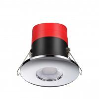 Встраиваемый светодиодный светильник Novotech Regen 358640