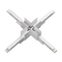 Коннектор X-образный Novotech Flum 135127
