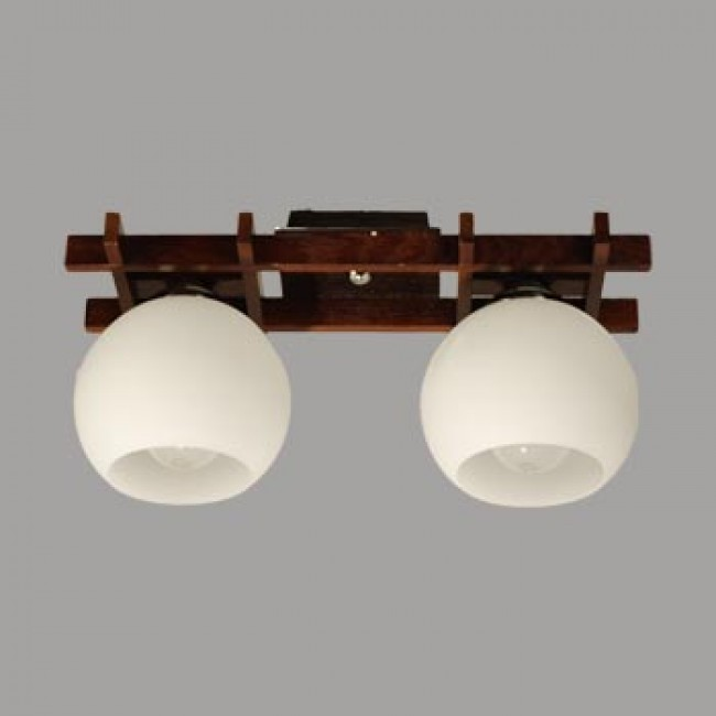 Деревянный светильник CL114121 CITILUX