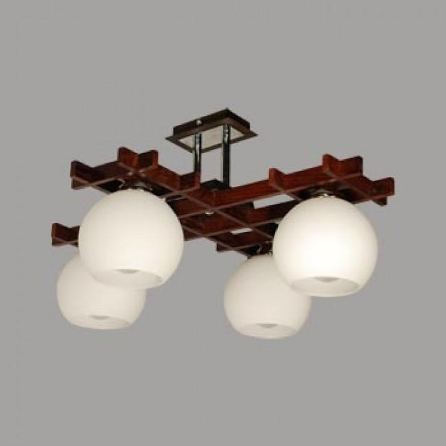 Деревянный светильник CL114141 CITILUX