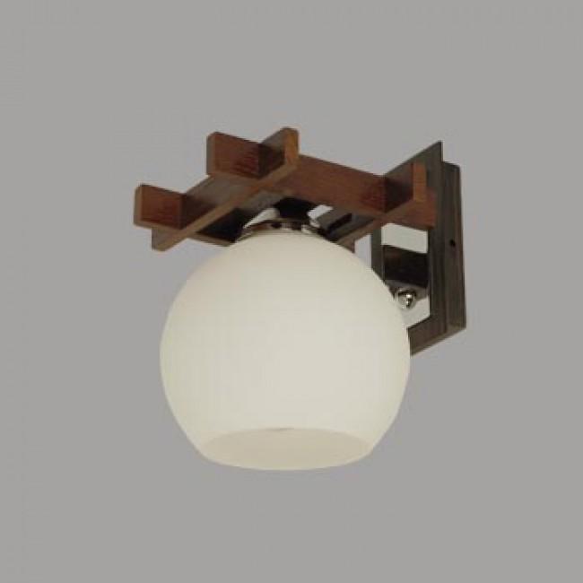 Деревянный светильник CL114311 CITILUX