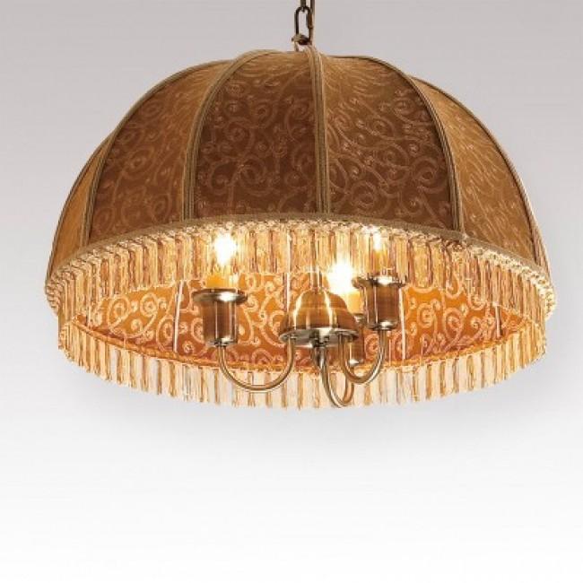 Подвесной светильник CL407135 CITILUX