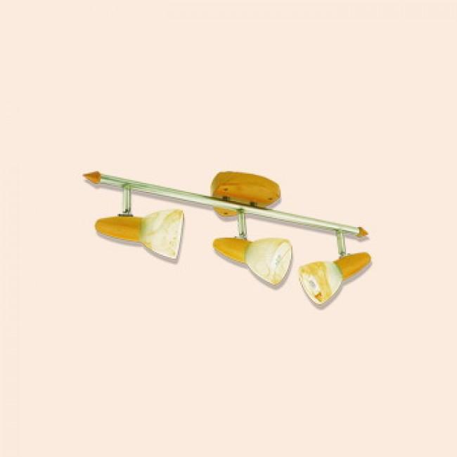 Деревянный светильник CL505531 CITILUX