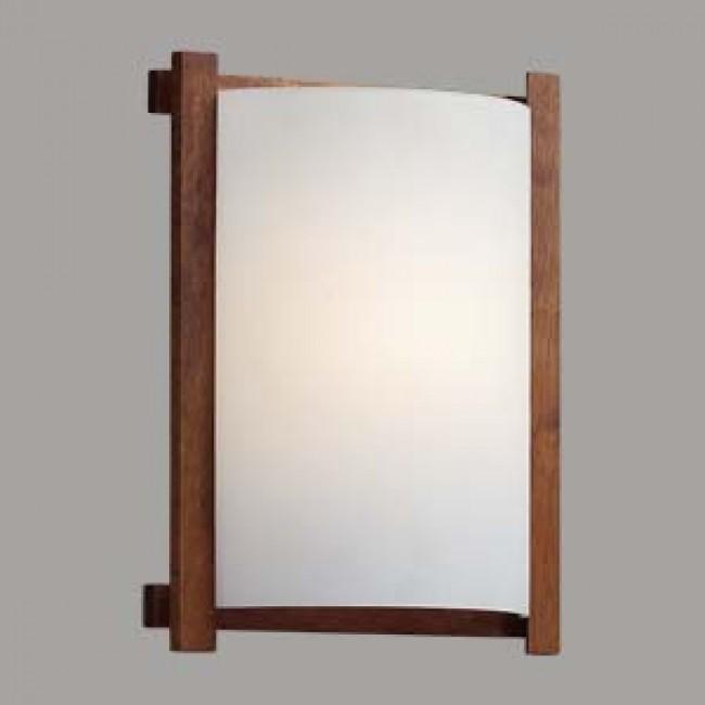 Деревянный светильник CL921000R CITILUX