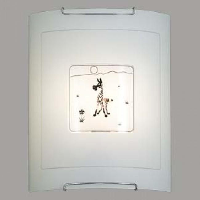 Детский светильник CL921014 CITILUX
