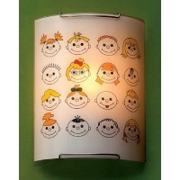Детский светильник CL921016 CITILUX