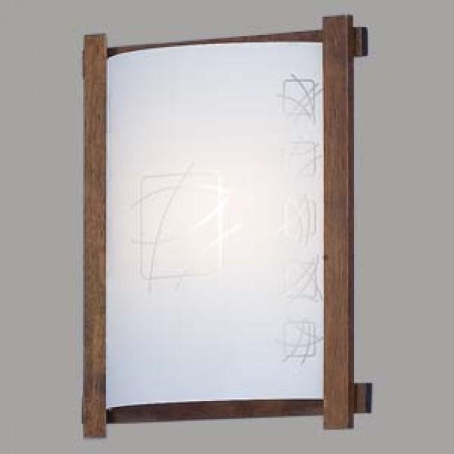 Деревянный светильник CL921021R CITILUX