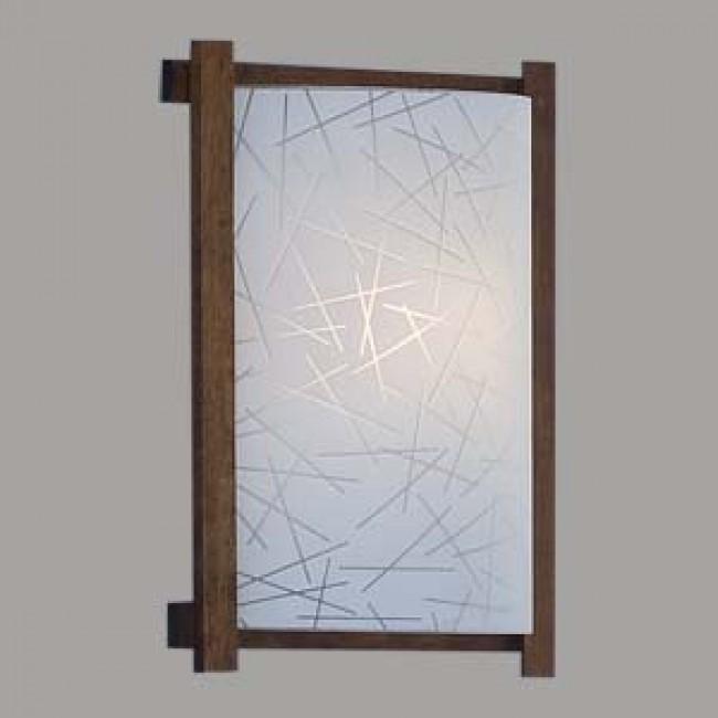 Деревянный светильник CL921061R CITILUX