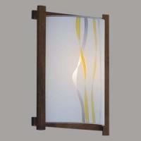 Деревянный светильник CL921071R CITILUX