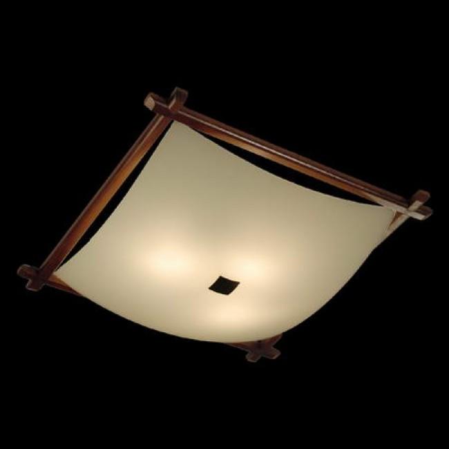 Деревянный светильник CL931112 CITILUX