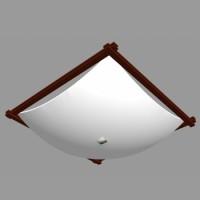 Деревянный светильник CL932111 CITILUX