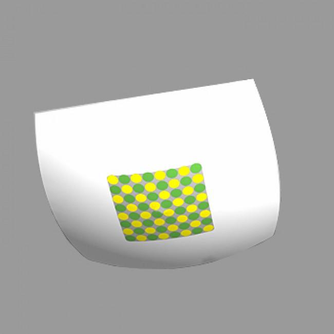 Настенно-потолочный светильник CL933314 CITILUX