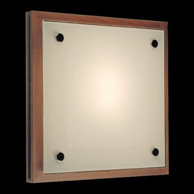 Деревянный светильник CL938541 CITILUX