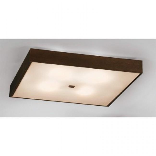 Люстра деревянная потолочная CL940411 CITILUX