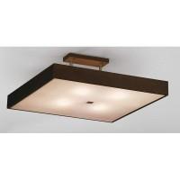Люстра деревянная потолочная CL940511 CITILUX