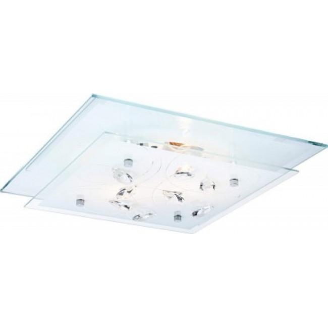 Настенно-потолочный светильник 40408-2 GLOBO