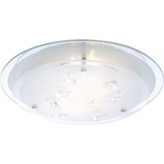 Настенно-потолочный светильник 40409-2 GLOBO
