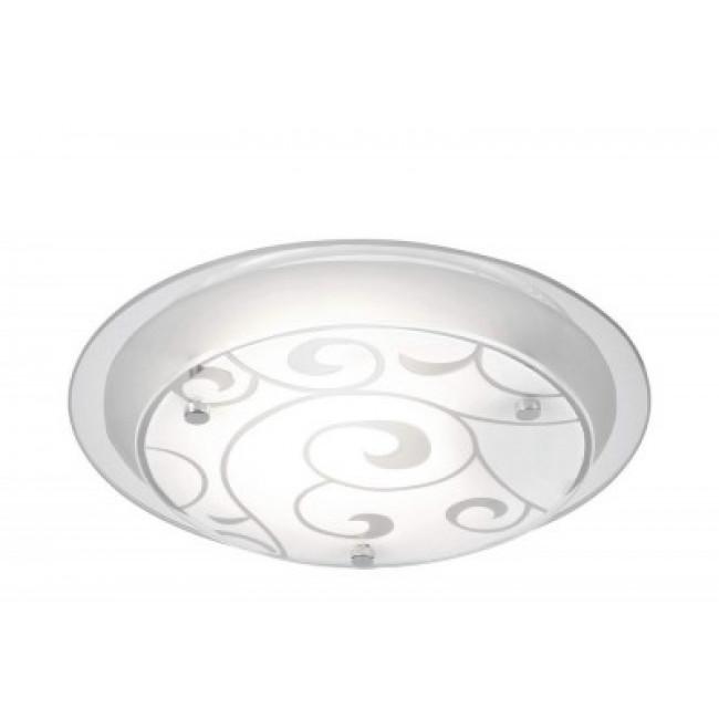 Настенно-потолочный светильник 48060 GLOBO