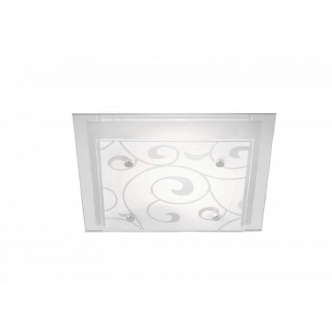 Настенно-потолочный светильник 48062-2 GLOBO