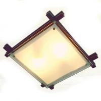 Деревянный светильник 48324-2 GLOBO