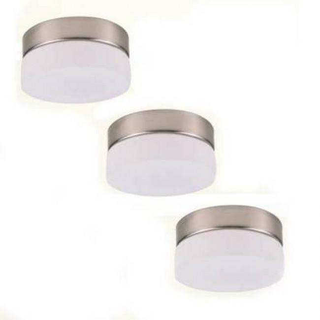 Настенно-потолочный светильник 48400 GLOBO