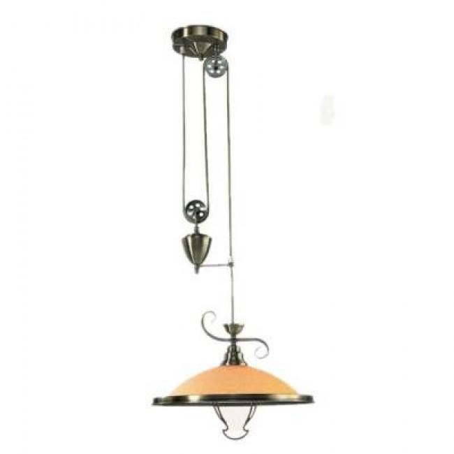 Светильник подвесной 6905Z GLOBO