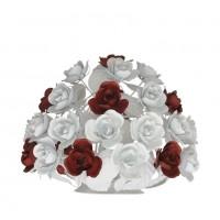 Настольная лампа декоративная Розалия 423030201 MW-LIGHT