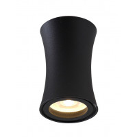 Светильник потолочный CLT 031С BL Crystal Lux