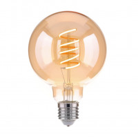 Филаментная лампа Classic FD 8W 3300K E27 Elektrostandard