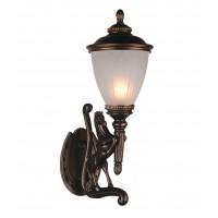 Уличный светильник 1334-1W FAVOURITE