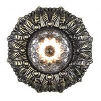 Встраиваемый светильник Conti 1548-1C FAVOURITE