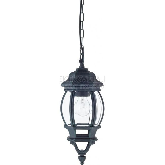 Уличный светильник Paris 1806-1P FAVOURITE