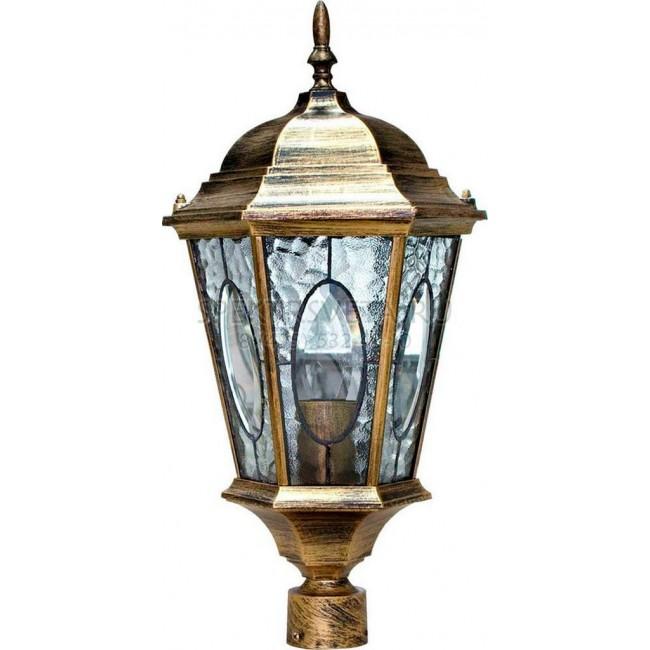 Светильник на штанге Витраж с овалом 11321 Feron