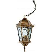 Подвесной светильник Витраж с овалом 11331 Feron