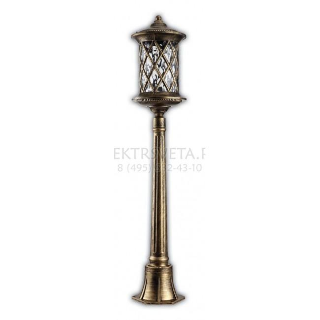 Наземный высокий светильник Тироль 11515 Feron