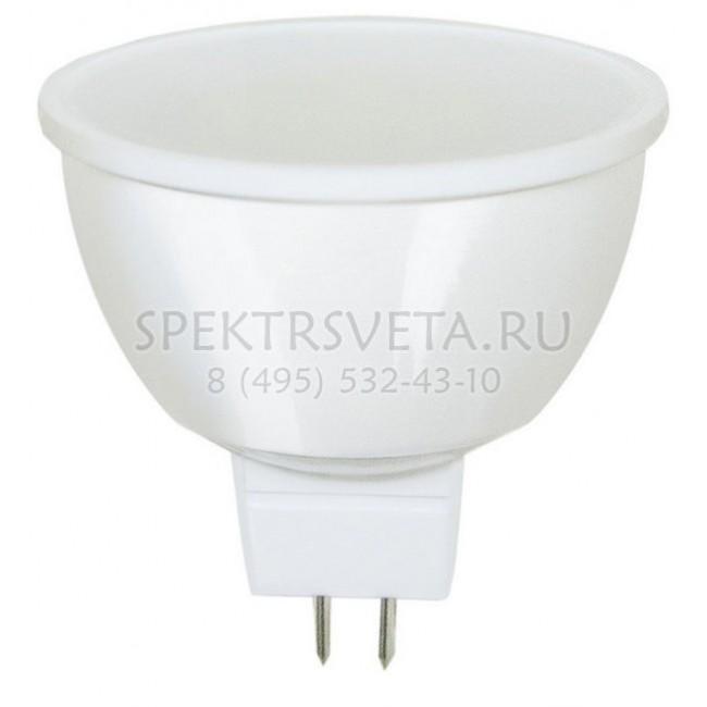 Лампа светодиодная 25472 15LED (6W) 230V GU5.3 2700K Feron